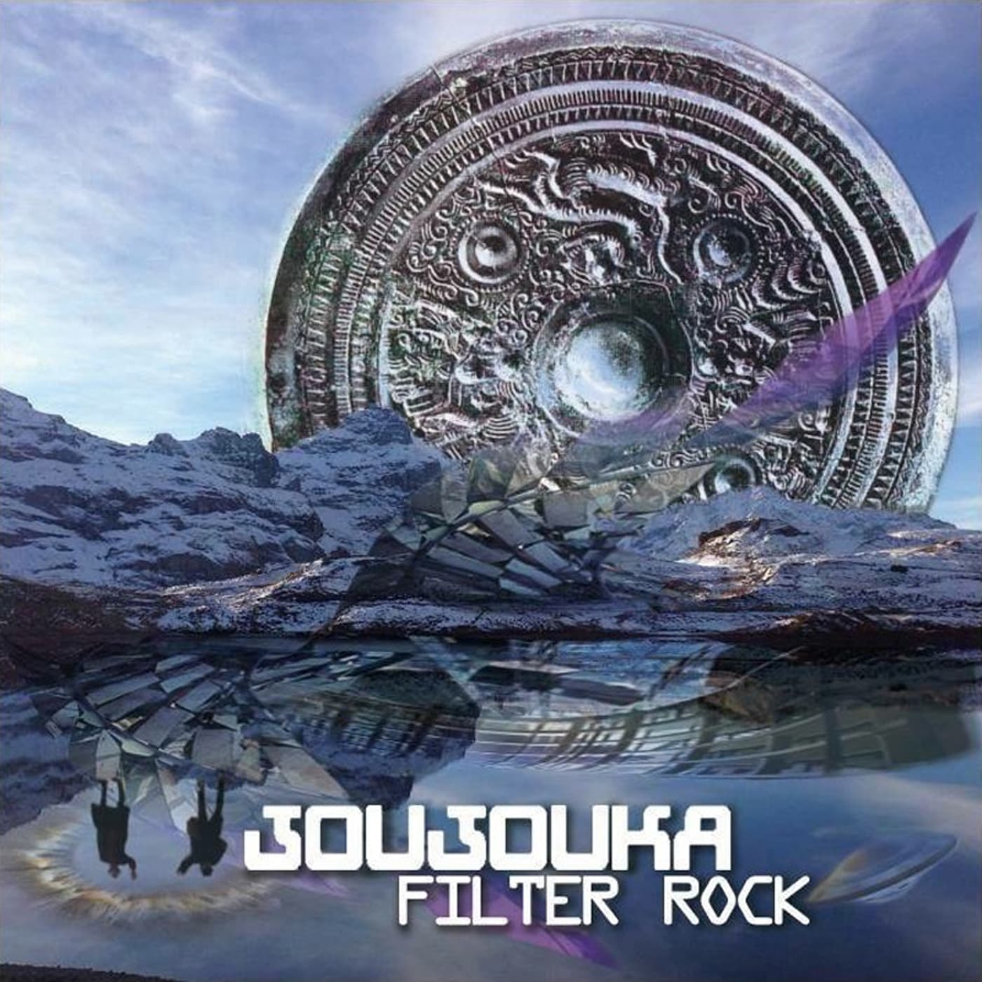 JOUJOUKA – Filter Rock EP