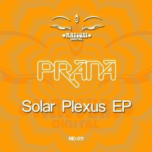 Prana – Solar Plexus EP