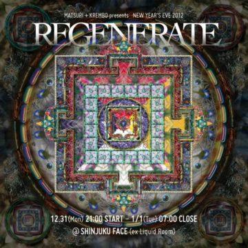 REGENERATE -