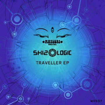 Skizologic – Traveller EP