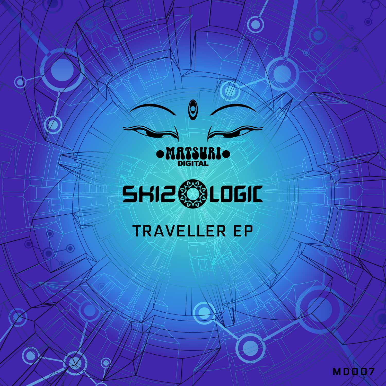 Skizologic – Traveller EP