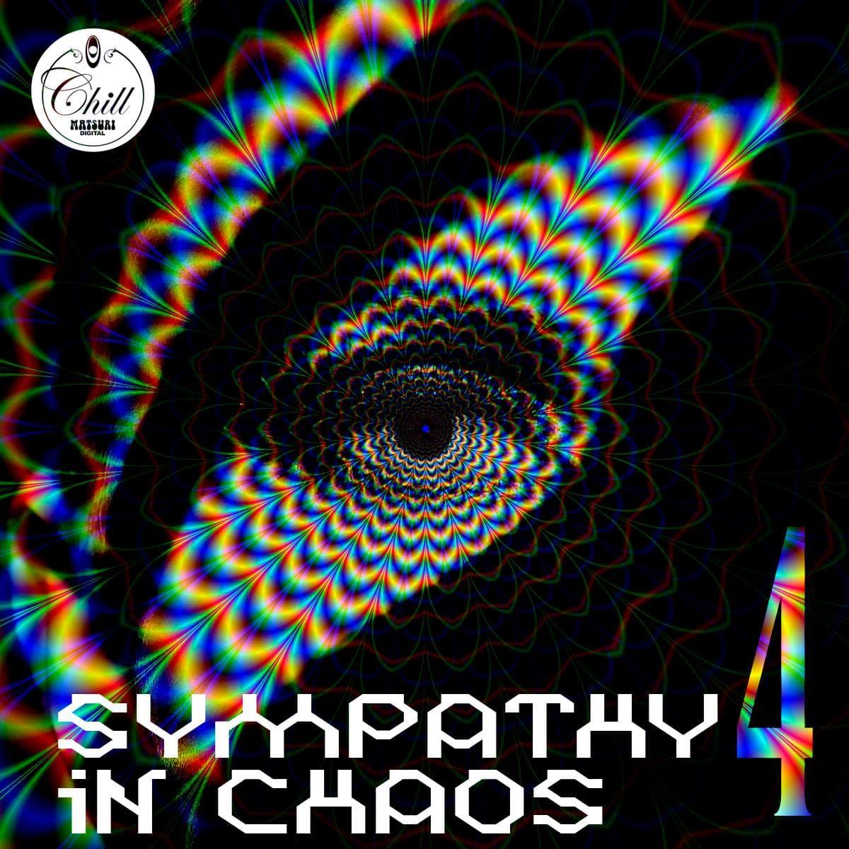 Sympathy In Chaos 4