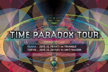 MATSURI DIGITAL Presents TIME PARADOX