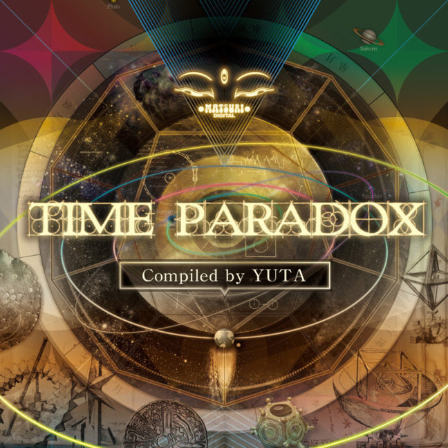 TIME PARADOX - Compiled by YUTA -