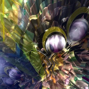 Abstract-phaze