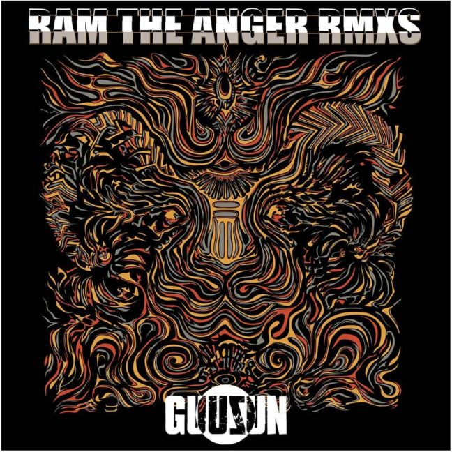 GUUSUN - RAM THE ANGER RMXS