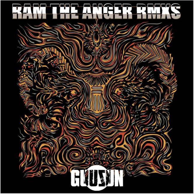 GUUSUN - RAM THE ANGER RMXS