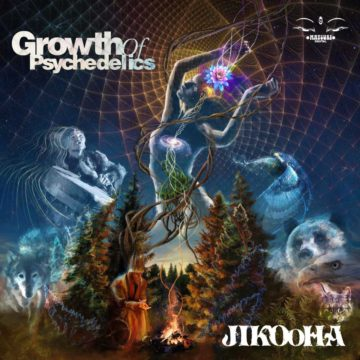 Growth Of Psychedelics