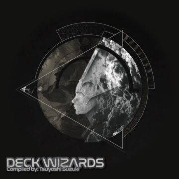 Deck Wizards Compiled By Tsuyoshi Suzuki