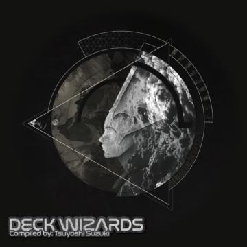 Deck Wizards Compiled By Tsuyoshi Suzuki
